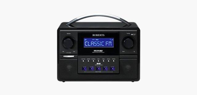 Creación de la radio FM