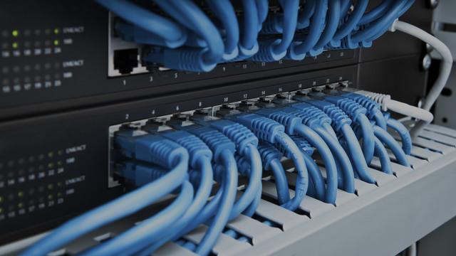 La cantidad de hosts en Internet supera el millón