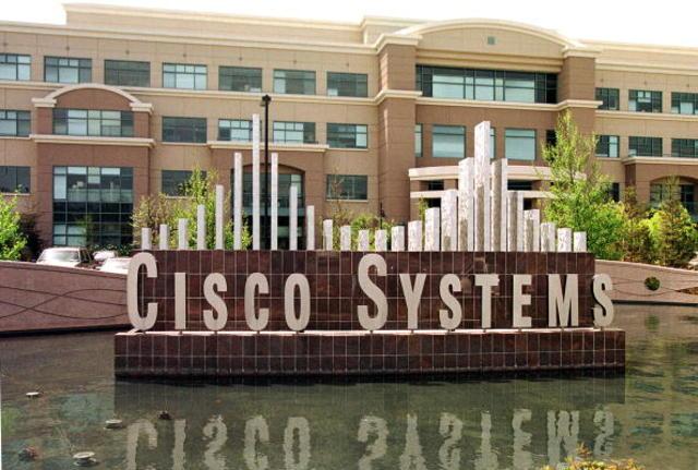 Creación de Cisco System