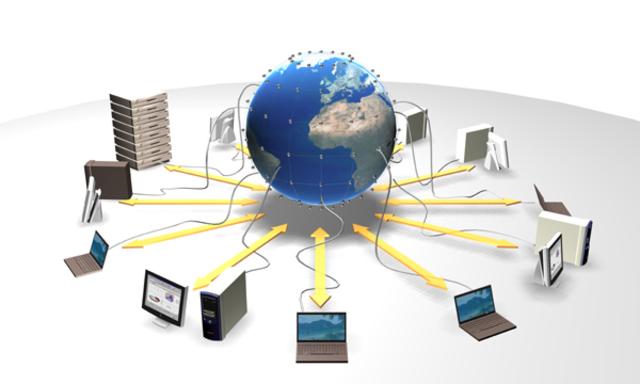 ARPANET se transforma en la INTERNET