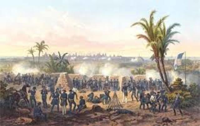 Mexican-america War