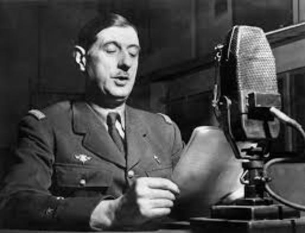 Segunda Guerra Mundial provoca el auge de la radio
