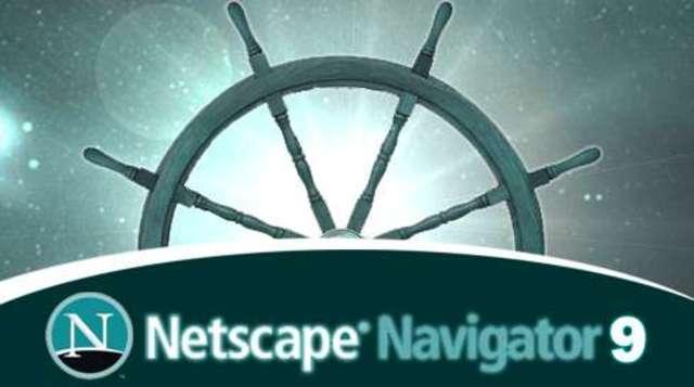 Navegador Web Netscape