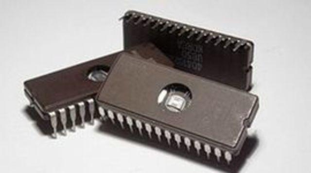 Invención de los circuitos integrados