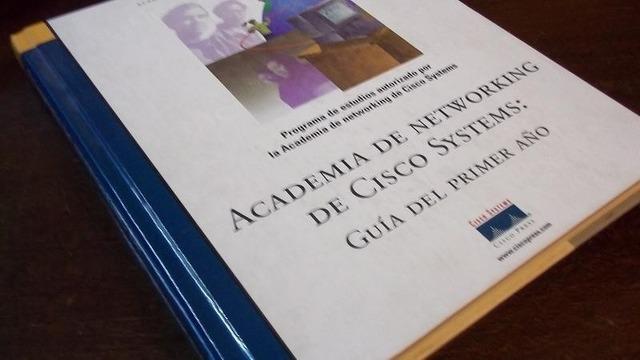 Academia de Networking