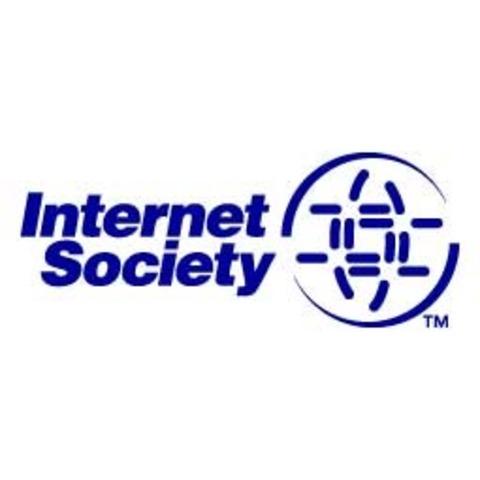 ORGANIZA LA INTERNET SOCIETY