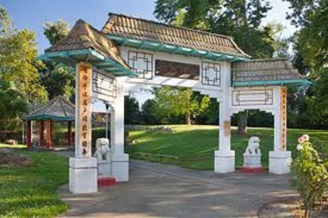 Oldest Chinese Taoist sanctuary was built