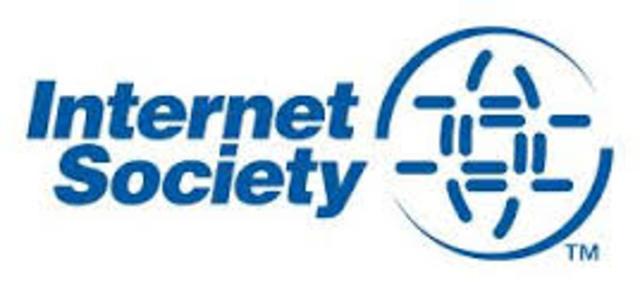 Organización de la Internet Society