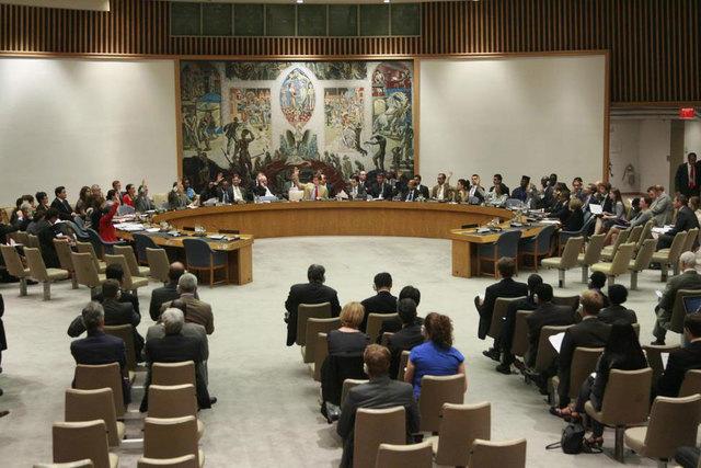 The International Criminal Tribunal for Rwanda created
