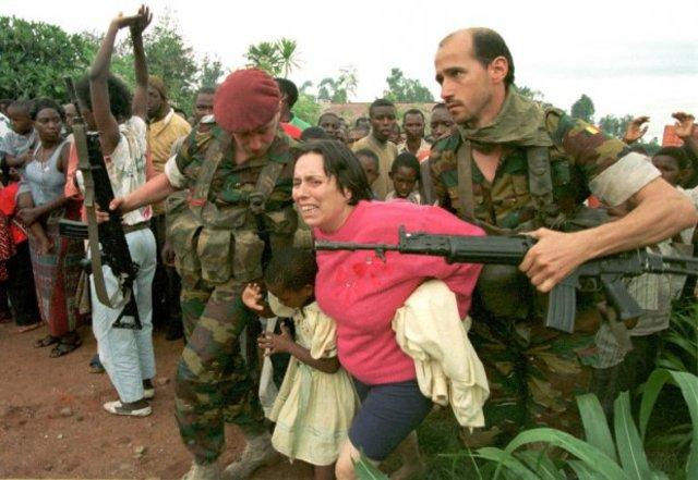 RPF forces gain majority of control