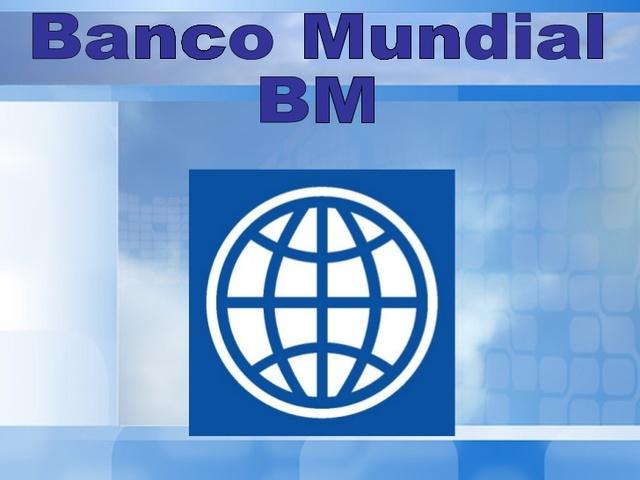 Espanya ingresa al FMI i al Banc Mundial ( Pedrol)