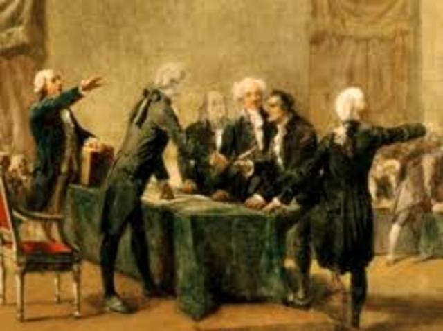 1st contenetal congress