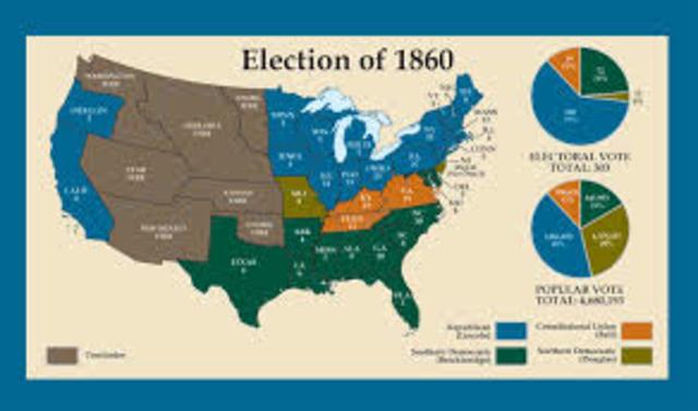 1860 election