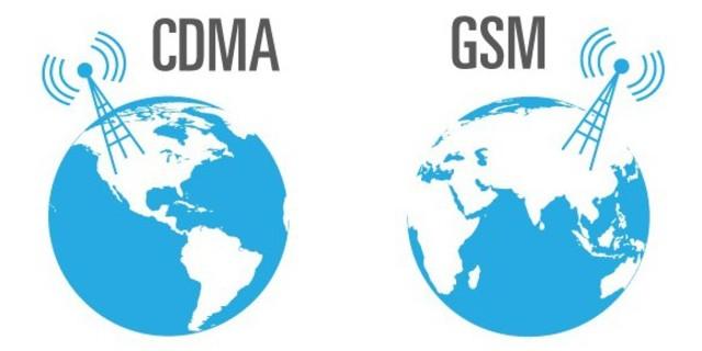 Tecnología GSM