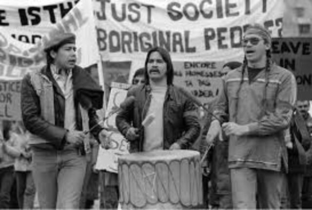 1980s fight for rights