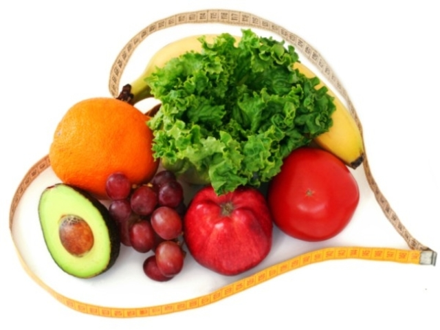 Focus on nutrients