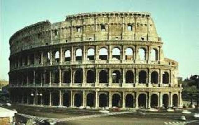 Roma y el archivo