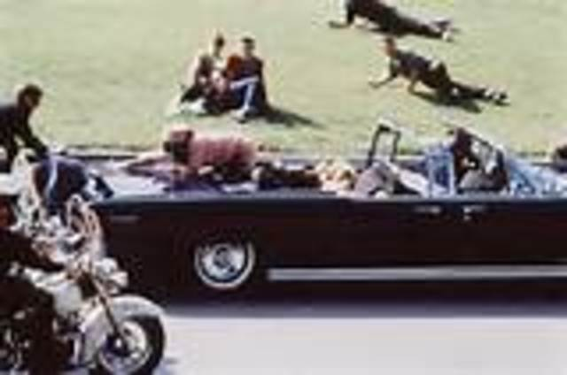 John Fitgerald Kennedy was assasinated in Dallas .
