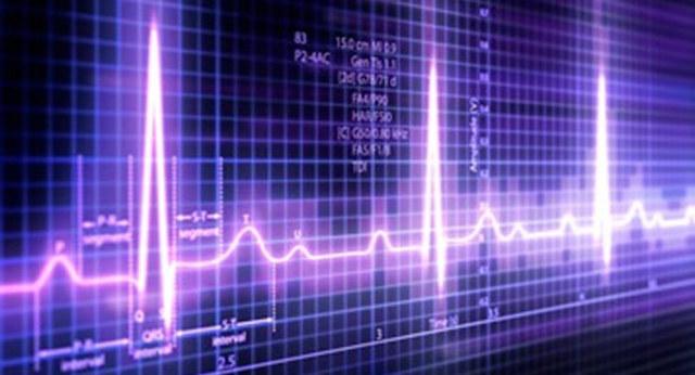 Monitor health signs