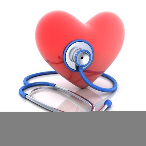 Watch heart health indicators