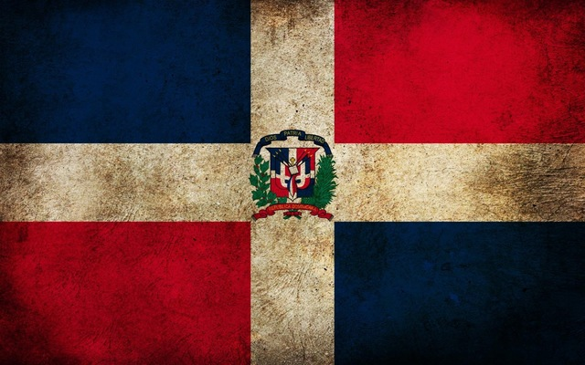 Trujillo makes the Dominican party the only political party