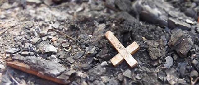 SIM begin interfering with churches