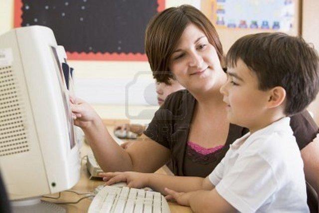 Uso educativo de la computación