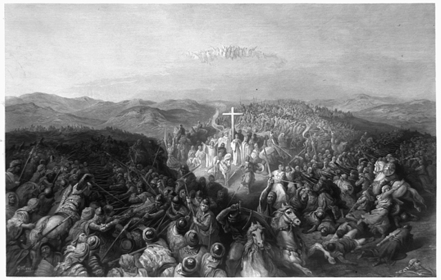 The Battle of Ascalon