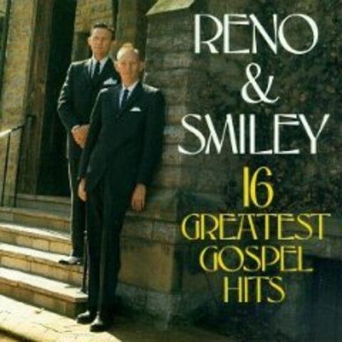 Reno and Smiley