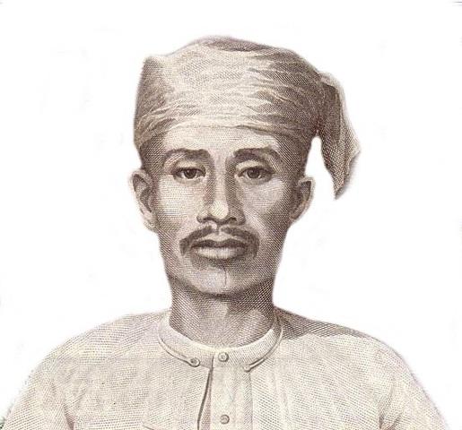 Saya San Leads Burma Uprising