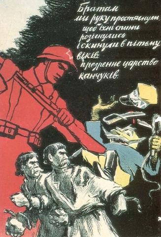 La Unió Soviètica envaeix Polònia des de l'est.