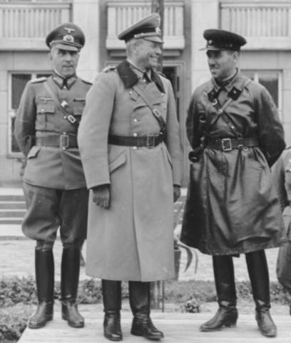 Finalitza la resistència de l'exèrcit polonès
