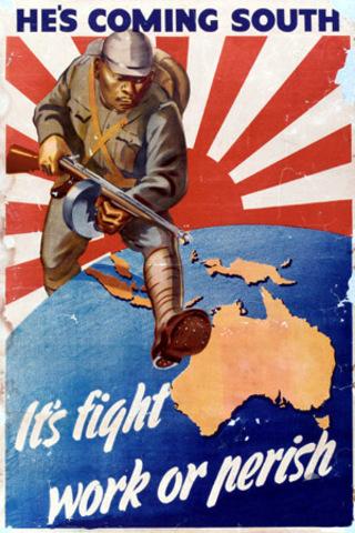 Australian victory