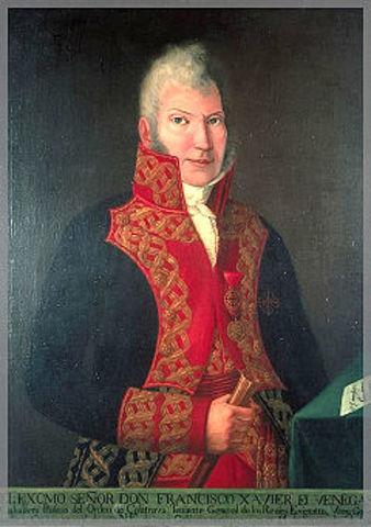Se negó a rendir la capital de la Nueva España