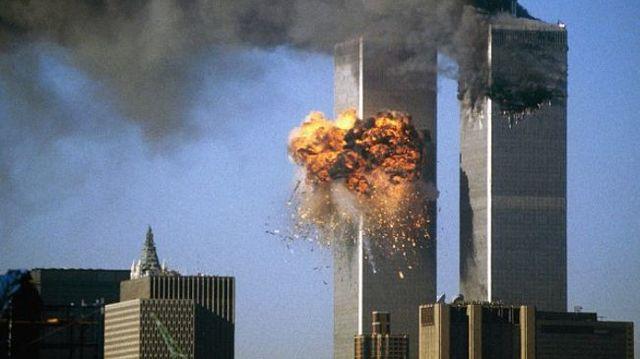 9/11 attacks / War in Afghanistan