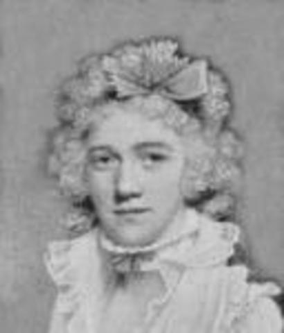 Mother, Susannah Darwin Dies