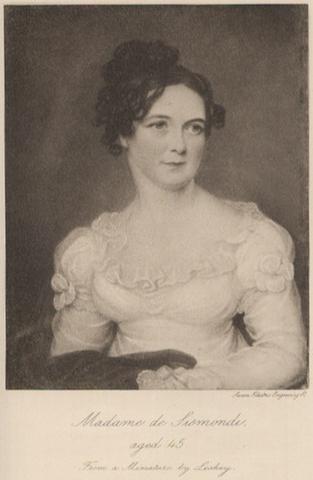 Charles Darwin Marries Emma Wedgwood