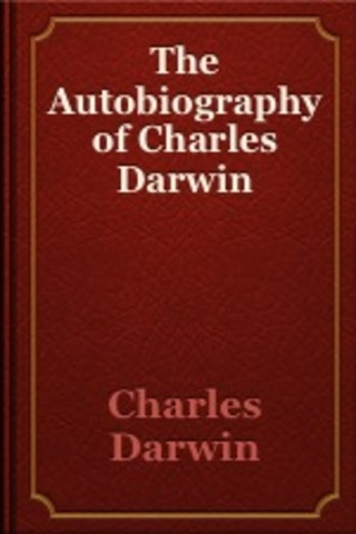 Began to write The Autobiography of Charles Darwin