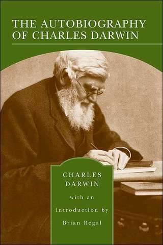 The Autobiography of Charles Darwin first published