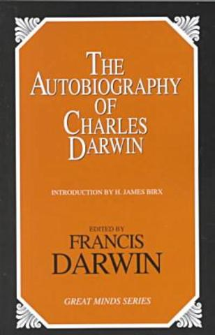 The Autobiography of Charles Darwin published for a second time