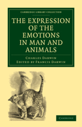 The Expression of the Emotions in Man and Animals published