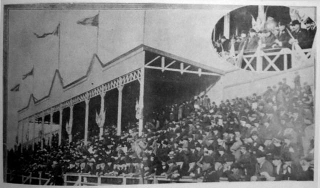 Primer Campeonato de fútbol Sudamericano y nace la CONMEBOL