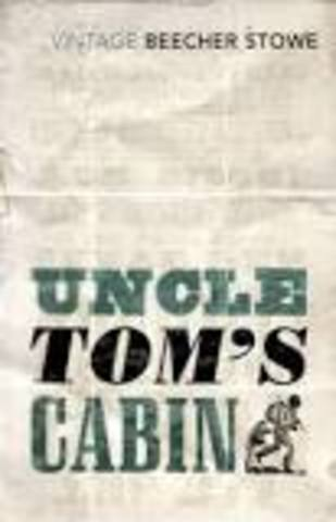 Uncle Tom's Cabin was published