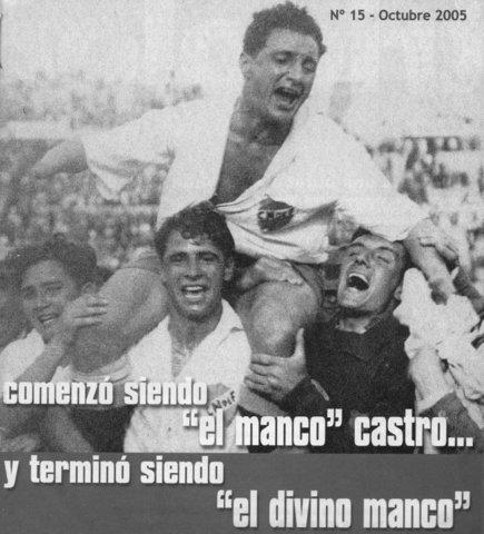 """""""El Manco"""""""