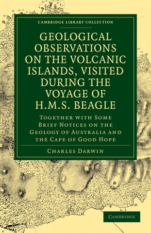 Geological Observations on the Volcanic Islands published