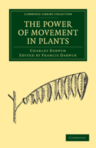 The Power of Movement in Plants published