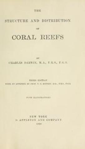 The Structure and Distribution of Coral Reefs published