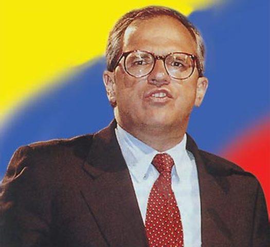 Presidencia de Ernesto Samper