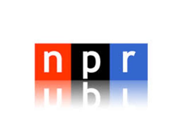 NPR Starts
