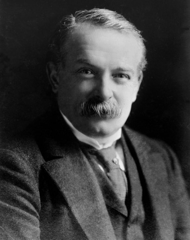 David Lloyd George becomes Prime Minister of Britain.